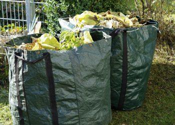 Abfall im Garten verbrennen? | Gartenabfälle & Papier in Feuerschale?