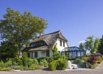 Wintergarten heizen im Winter | Kaltwintergarten beheizen