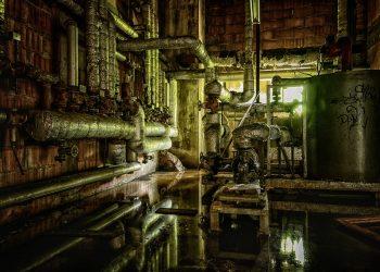 Kohleheizung umrüsten auf Gas? | Vor- und Nachteile von Kohle