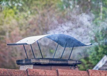 Außenkamin Vorschriften & Genehmigung | Grillkamin erlaubt?