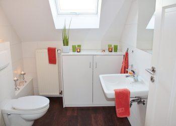 Elektroheizung für Toilette & Gäste WC | Heizkörper elektrisch