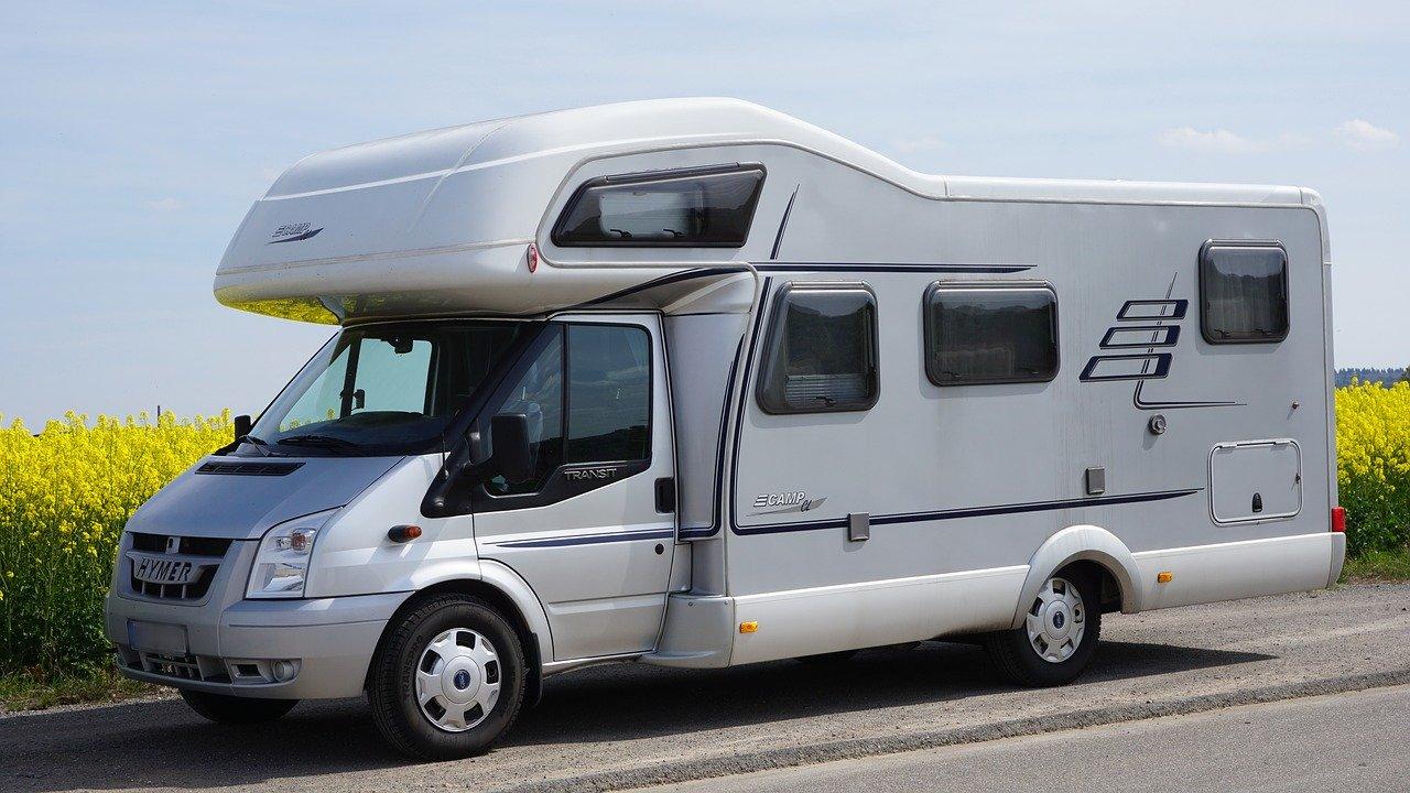 Camper Camping Wohnwagen Wohnmobil Reisen