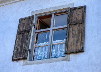 Gardinen bei Heizung unter Fenster? | Vor / über Heizkörper