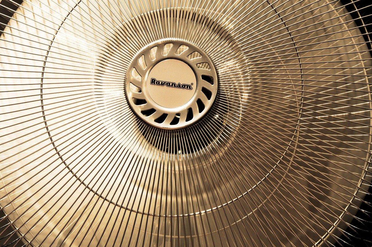 Ventilator Lüfter