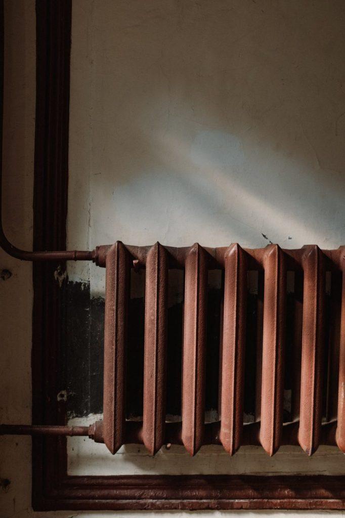 Heizung Heizkörper Thermostat Einstellen