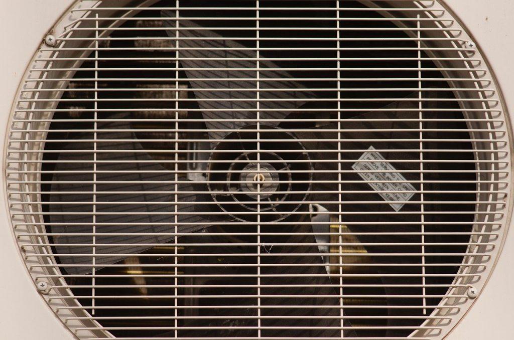 Klimaanlage Splitgerät Klimagerät