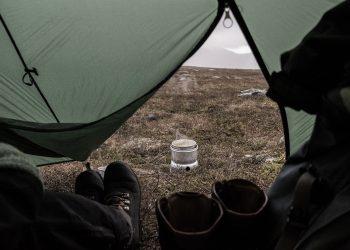 Flüssiggas-Heizung kaufen | LPG Gasbrenner für Camping