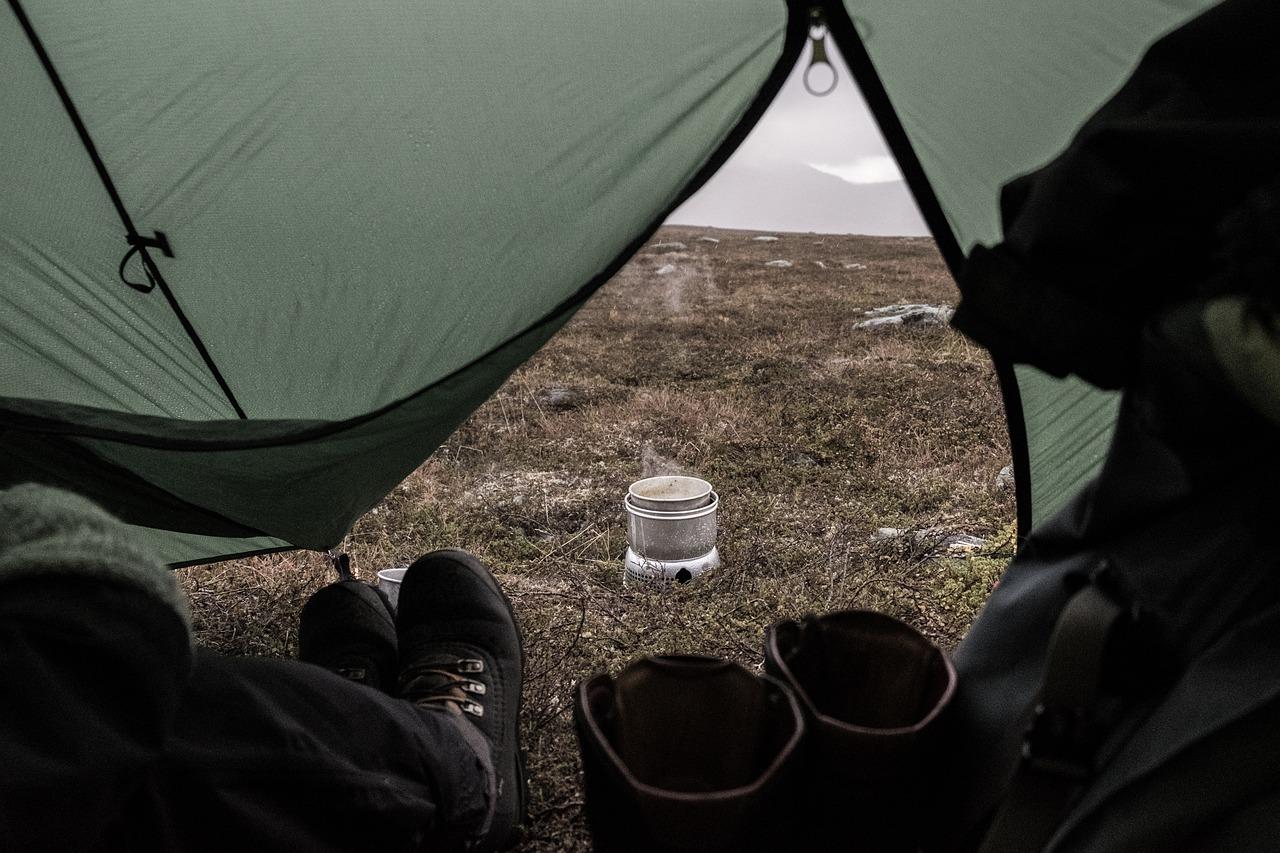 Camping Zelt Outdoor
