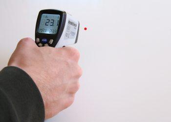 Messgerät für Heizung kaufen | Heizkörper messen Wärme & CO