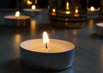 Tontopf-Teelicht Heizung kaufen (Top 3) | Kerzen Tischkamin