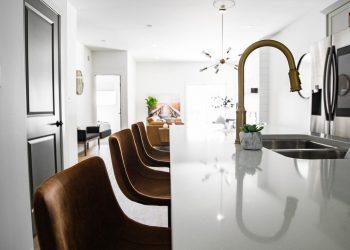 Fußbodenheizung unter Küchenschränken & Kochinsel sinnvoll?