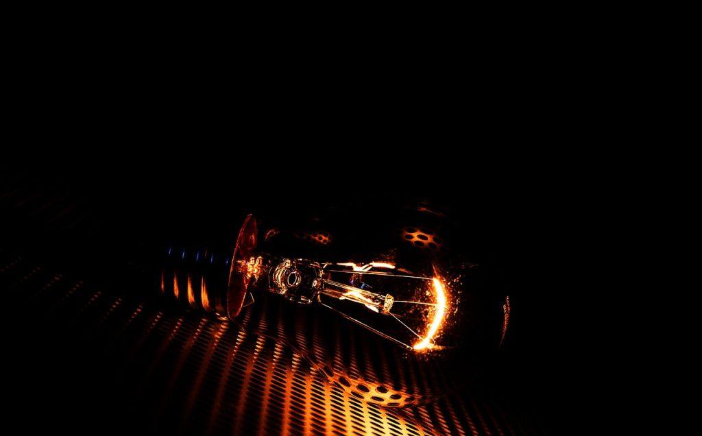 Glühbirne Elektrisch Warm