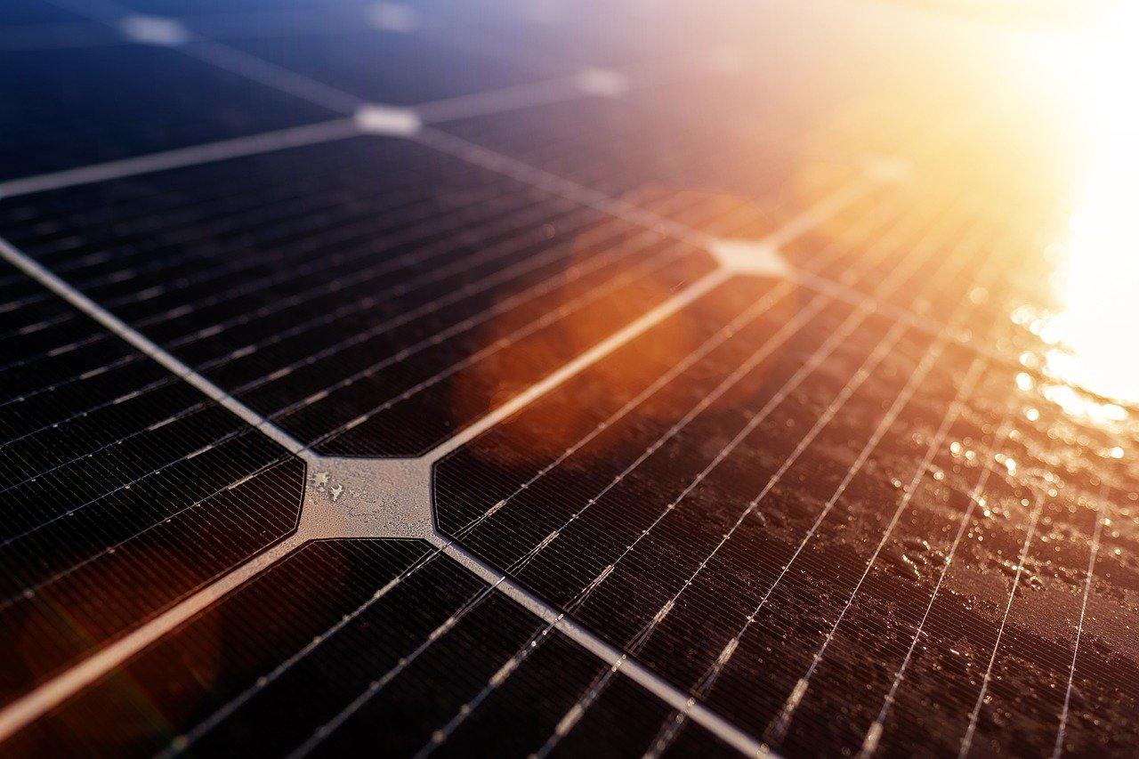 Solarpanele Photovoltaik