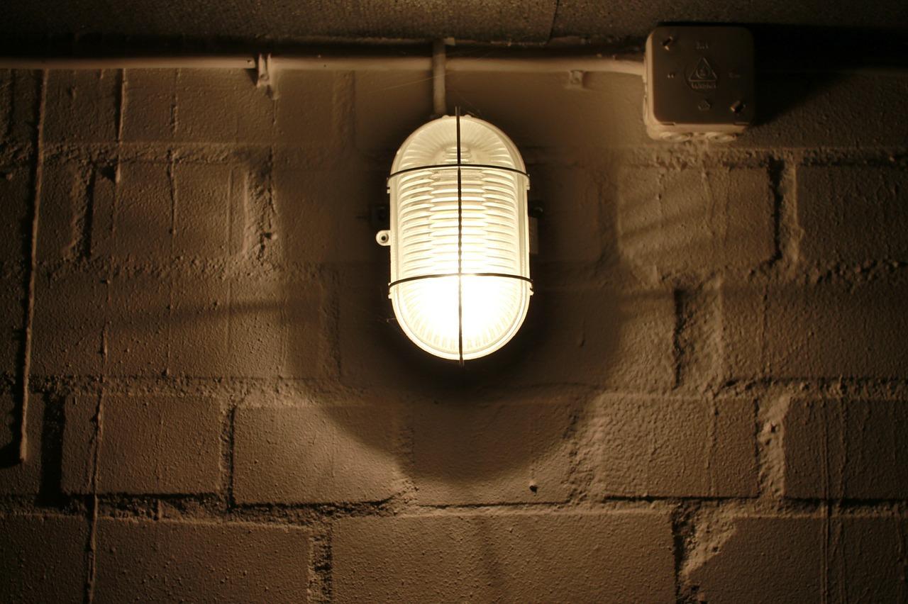 Lampe Keller