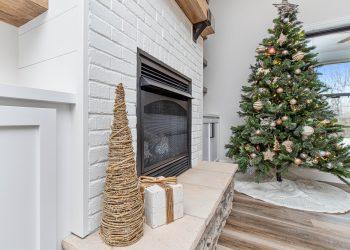 Weihnachtsbaum auf Fußbodenheizung | Wie bleibt Baum frisch?