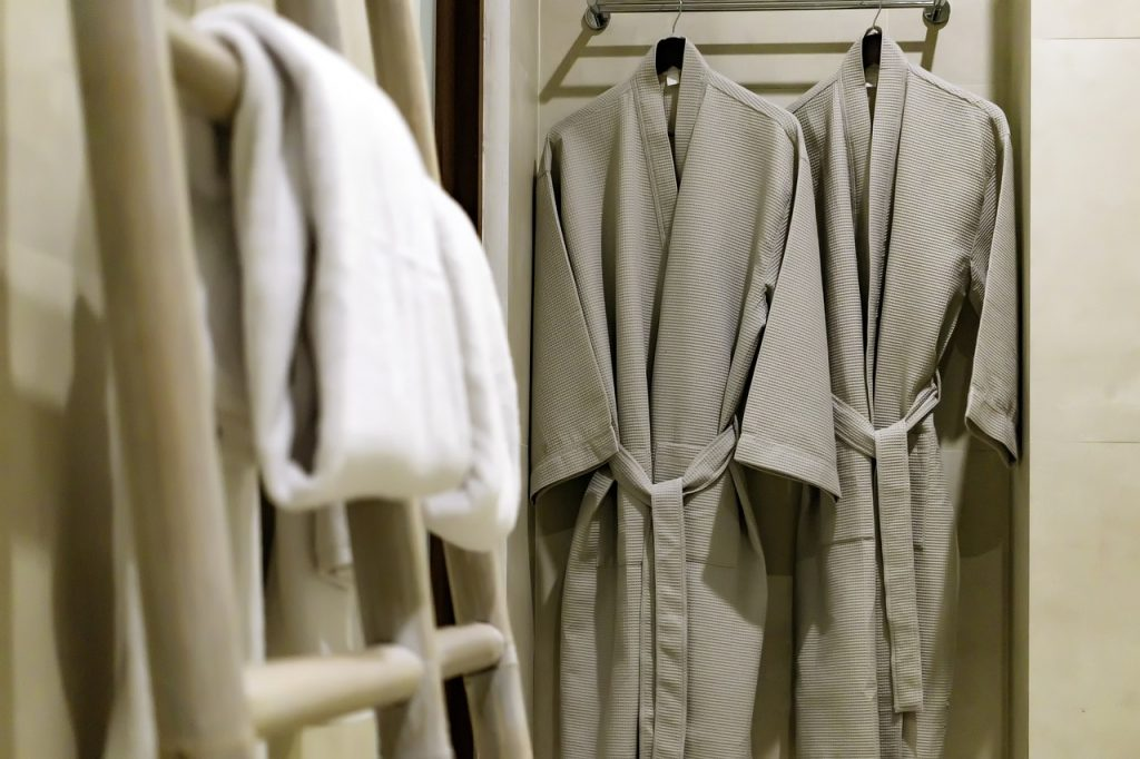 Bad Handtuchhalter